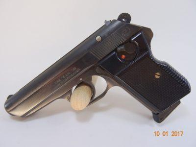 Pistole CZ 70 Cal. 7,65 mm