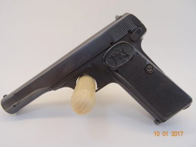 Pistole FN Browning Mod 1922 Cal 7,65mm