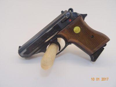 Pistole Reck PK Cal 7,65 mm