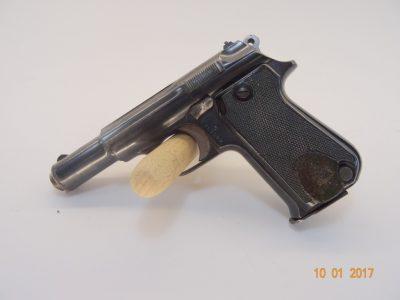Pistole Astra Mod Falcon Cal 7,65 mm