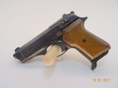 Pistole Tanfoglio Mod. GT 32 Cal 7,65 mm