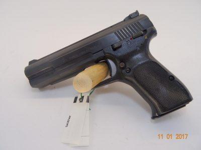 Pistole Norinco Mod. 77B Cal 9x19 mm