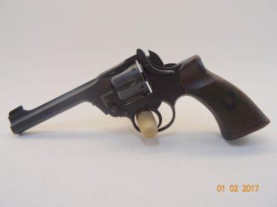 Revolver Enfield No. 2 1939