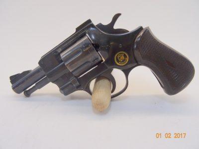 Revolver Arminius Cal 32 S&W Long
