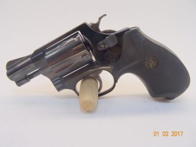 Revolver S&W Mod 37 Airweight Cal .38 Special