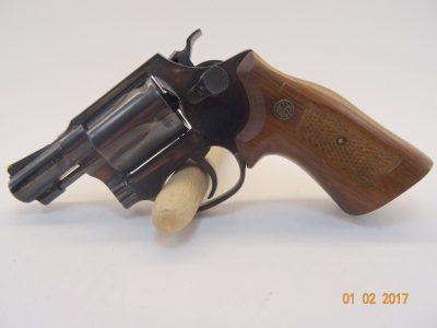Revolver Rossi Cal 38 Special