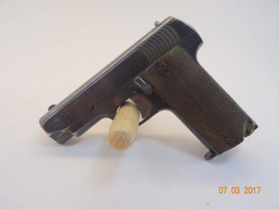 Pistole Eibar Ruby Cal 7.65 mm