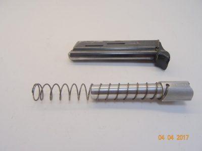 Pistolen WL Heckler Koch Mod 4 Cal 22 lr.