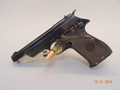 Star Pistole cal 22 lr.